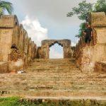 সোনাকান্দা দুর্গ